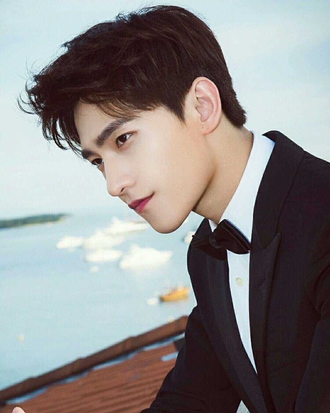 Yang Yang Actor Profile And Facts Updated 2020 Daily C Pop