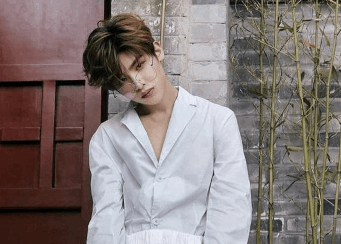 Yuehua Entertainment Responds To Debt Allegedly Owed by Justin Huang's Mother