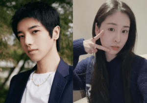 Hua Chenyu and Zhang Bi Chen Admit To Having A Daughter From Their Relationship in 2018