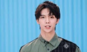 Luo Yizhou Gets Center Position for Youth With You 3 Theme Song